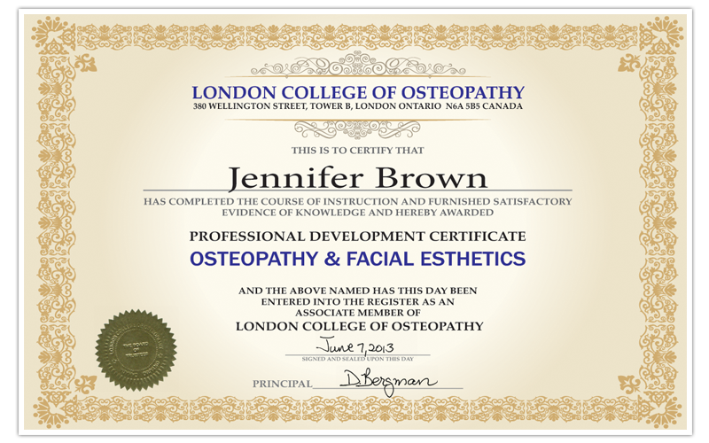 Online Certificate Programs: Online Certificate Programs Ontario