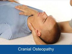 Osteopathic Modalities Treatment - online training course | LCO